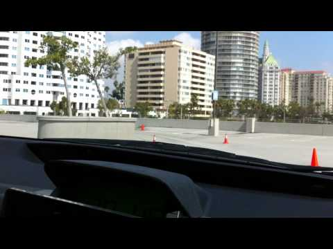 Возење со Google ауто-драјв