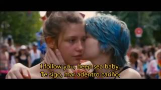I Follow Rivers - Lykke Li (La Vie d Adèle La Vida de Adele) Lyrics / Subtitulada en Español