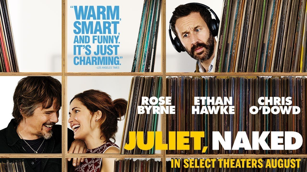 Trailer de Juliet, Naked