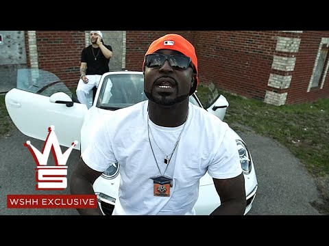 "Young Buck ""Push"" Music Video"