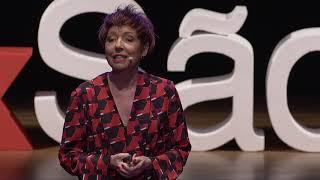Mix Palestras | Você vai deixar o futuro te atropelar? | Beia Carvalho | TEDxSP