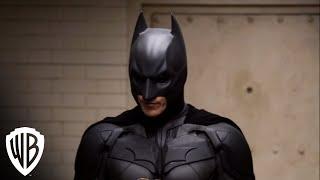 Batman | Behind The Scenes of The Dark Knight Trilogy | Warner Bros. Entertainment