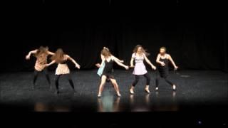 Someone in the crowd- La la land ( dance by LekArt)