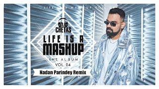 Nadan Parindey (Remix) – DJ Chetas