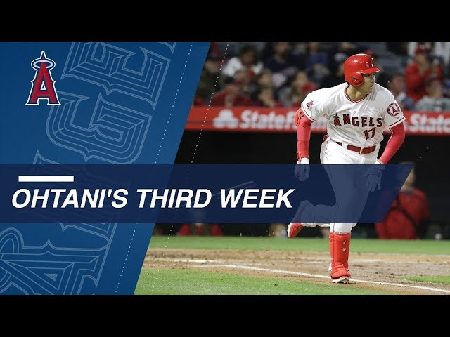 MLB/大谷翔平連2場扛六棒 對戰巨人「鯊魚」