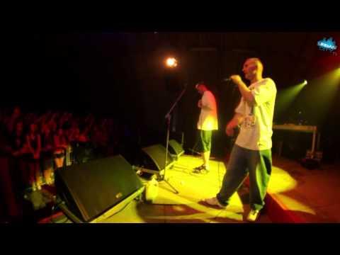 Baixar Młode Wilki na Hip Hop Kemp 2013 (Gedz 2sty Buka Gospel)