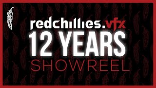12 Years Of Redchillies.VFX