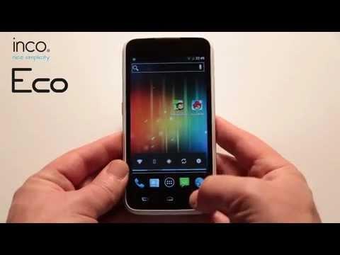 Les Presentamos el INCO ECO!!