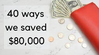 How to Save Money Like a Minimalist | Minimalist Money Saving Tips