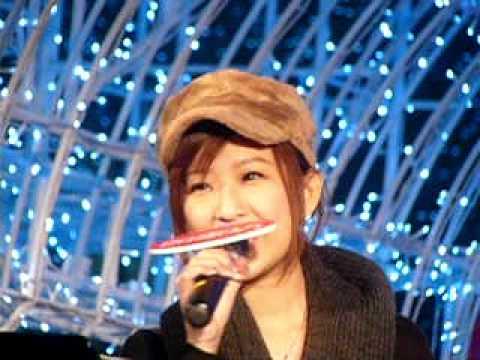 Multipy   Miyoko  浪漫世紀@  Live  Stage  Langham  Place .MOV