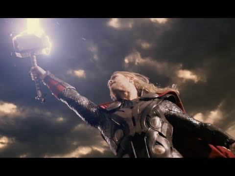 Thor: The Dark World'