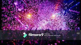 Nonstop Techno 2018-2019 With Watermark Filmora Creation No Budget
