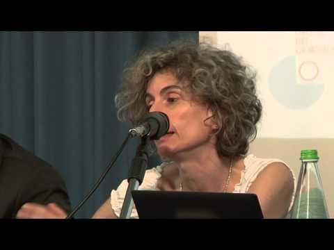 Corso Formazione Giornalisti Terni: intervento Anna Maria Rengo