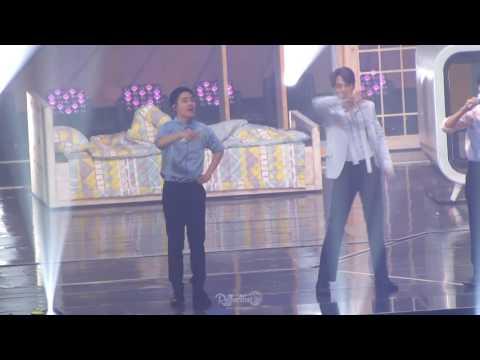 160723 The EXO'rDIUM in Seoul - 불공평해 (Unfair) (D.O. focus)