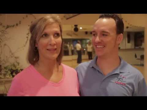 Shall We Dance 2014 - Jackie Hintz