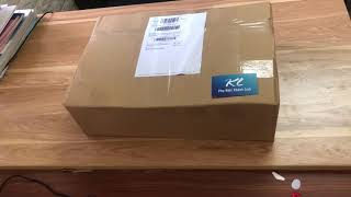 Đập hộp bộ mic V8, full bộ 7 món đồ mua trên Lazada Phụ kiện Khánh Linh