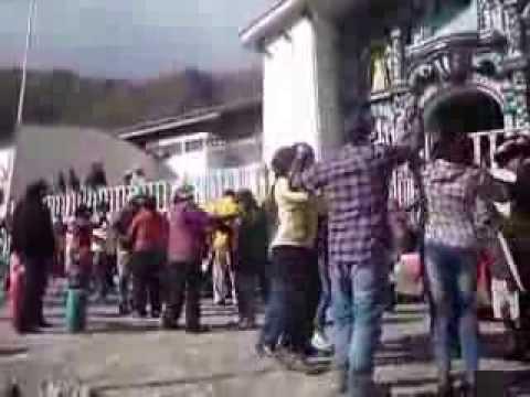 Huasta 2013