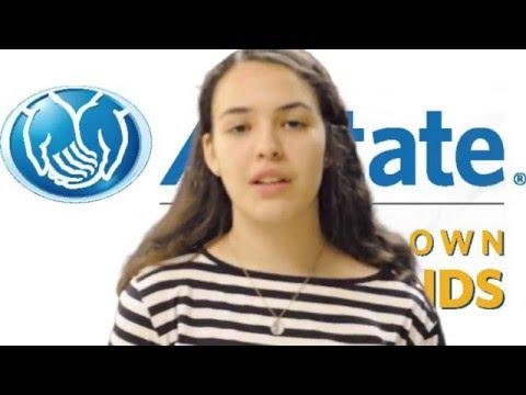 Allstate Trailblazer Thankful Video