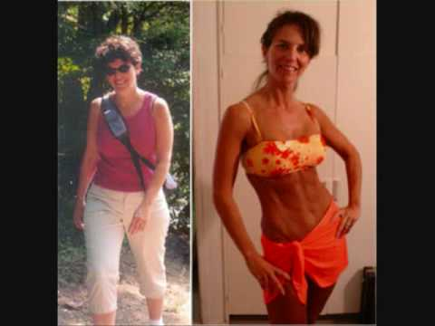 Hydroxycut max |P90x Before And After Obese Women