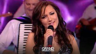 Aleksandra Prijovic - Jos veceras plakacu za tobom - GS 2012/2013 - 19.07.2013. EM 39.