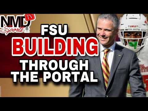 Mike Norvell adding Key Pieces to Florida State through the TRANSFER PORTAL! Will it help or hurt?