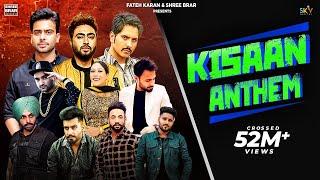 Latest Punjabi Video Kisan Anthem - Mankirt Aulakh - Nishawn Bhullar - Jass Bajwa - Jordan Sandhu - Fazilpuria - Dilpreet Dhillon Download