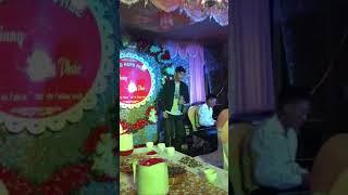 Chỉ Còn Lại Tình Yêu - Bùi Anh Tuấn -Cover  -Đám cưới Giang