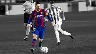 As Not Seen On Tv - Messi vs Athletic Club