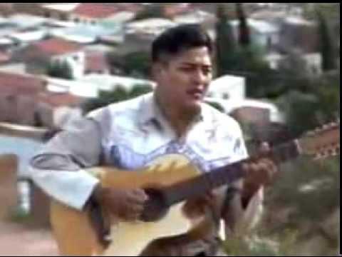 MEXICO CHICO (el gorrion y yo)  VALLEGRANDINA HDMI