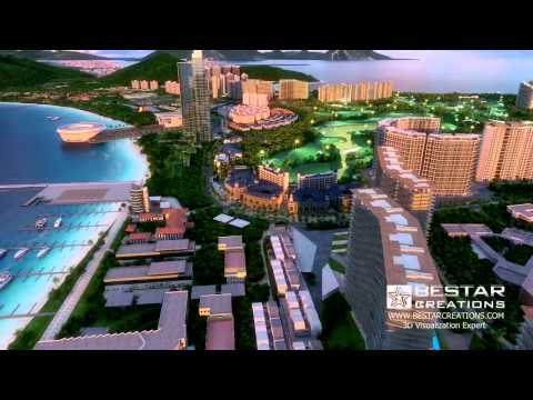 Island Residential Project