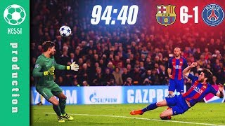 Best LAST MINUTE GOALS Ever In Football - With Commentaries