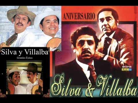 Silva y Villalba - Llamarada