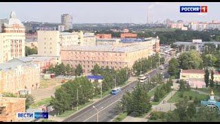 Омск в июле перехватит эстафету жары у Москвы