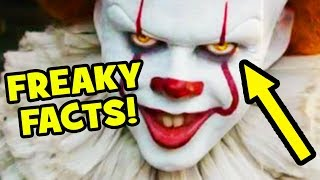 IT (2017) Movie FREAKY FACTS You Need To Know!