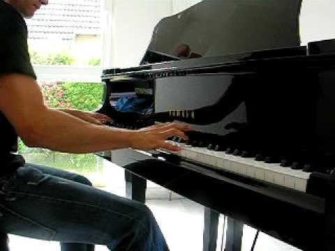 Baixar Sonata Arctica - Wolf and Raven piano