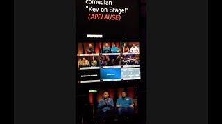 I Was A Celebrity Guest On A TV Show. Am I A Celebrity??   7 Days With KevOnStage #4