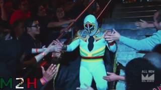 Highlights Lucha Underground 21 de junio de 2017