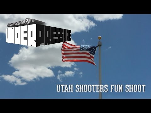 Utah Shooters Fun Shoot (May 2016)