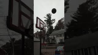 JMC 3132 Violet's first interest in Basketball