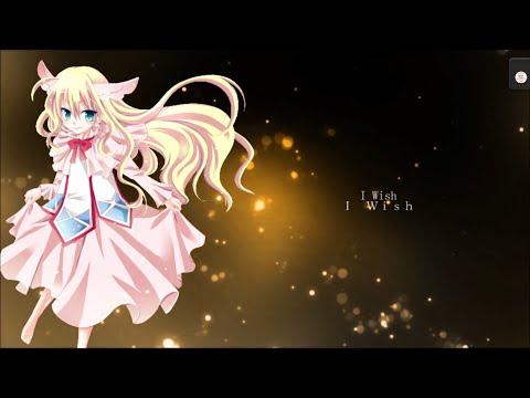 "Fairy tail Ending 7 ""Hitori Samishiku"" Lonely Person Shana ..."