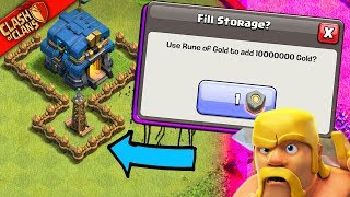NOOBS THAT WENT TO TH12 ▶️ Clash of Clans ◀️ DON'T BE LIKE BEAK