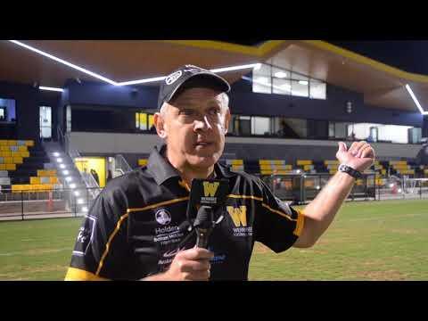 John Lamont: round 2 post game