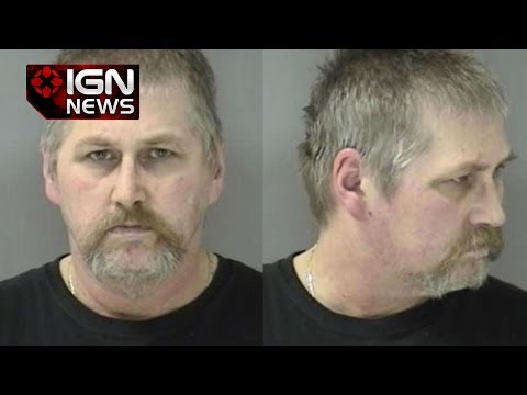 IGN News - Real-Life Walter White Sentenced On Meth Charges - Smashpipe Film