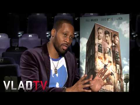 RZA Talks Raekwon Not Being on 'A Better Tomorrow'
