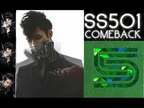 SS501- LOVE YA eng sub