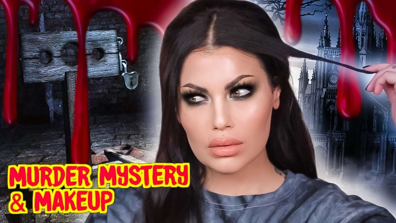 The Blood Countess [ Elizabeth Bathory ] And Her Reign Of Terror | Mystery & Makeup | Bailey Sarian
