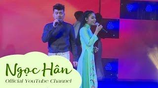 Phận Bạc [Liveshow Ngọc Hân] - Khánh Bình ft Ngọc Hân