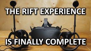 Oculus Rift vs HTC Vive FINAL ANSWER