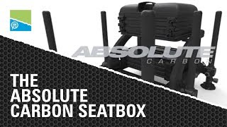 A thumbnail for the match fishing video The Best Seatbox Ever!