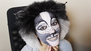 Chatty GRWM: Jellicle Cats Makeup Tutorial & My YouTube Channel